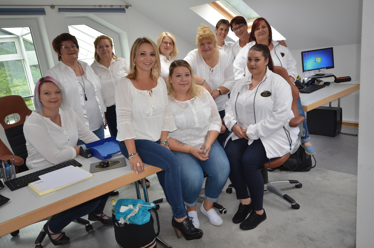 Das Call Center von Jt Care